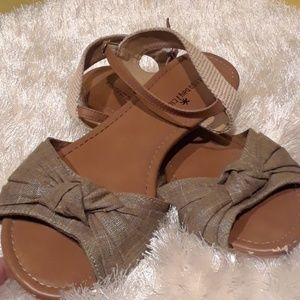 Montero Bay Club Sandals size 11M